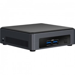 INTEL NUC I3-7100U SLIM MINI PC