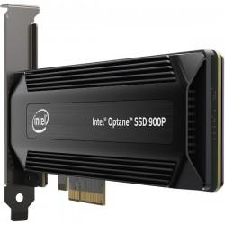 INTEL Optane SSD 900P 480GB PCIe 4.0