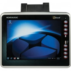 DATALOGIC 10in BL CapTouch 24-48VDCWEC7