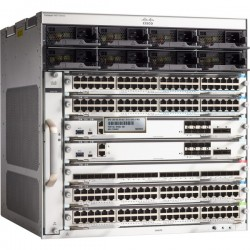 CISCO CATALYST 9400 SERIES 7 SLOT CHASSIS