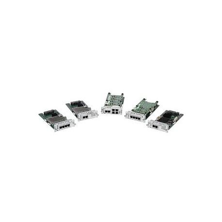 CISCO 4-Port Network Interface Module