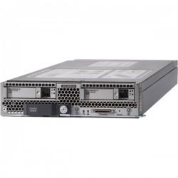 CISCO UCS B200 M5 BLADE W/O CPU MEM HDD MEZZ