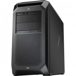 HP Z8 XEON 64G 512G+2T 16GR W10 WS+ 3-3-3