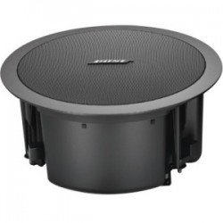 BOSE DS40FB FLUSH MOUNT LOUDSPEAKER - BLACK