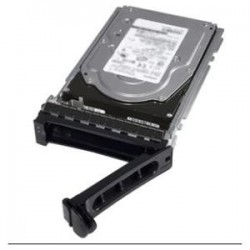 DELL 2TB 7.2K RPM SATA 6Gbps 512n 2.5in