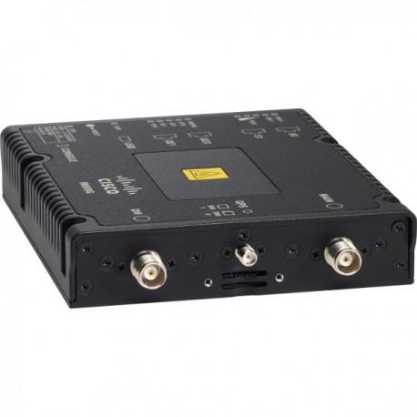 CISCO 809 INDUSTRIAL ISR 4G/LTE(FDD/TDD) MULT