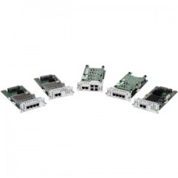 CISCO 2-Port Network Interface Module