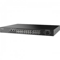 LENOVO DB610S 24-PORT 24X16GB SWL SFP
