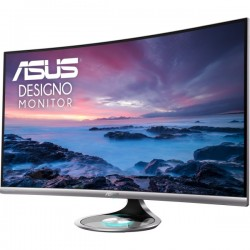 ASUS MX32VQ 31.5IN VA CURVED 2K HDMI DP 3 YRS