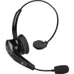 ZEBRA HS2100 RUGGED WIRED HEADSET (OVER-HEAD)
