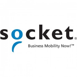 SOCKET Durable Retractable Clip 50 Bulk