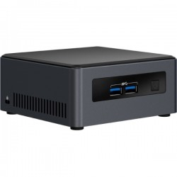 INTEL NUC I7-8650U TALL 2.5IN VPRO TPM MINI PC