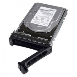 DELL 600GB 15K RPM SAS 12GBPS 512N