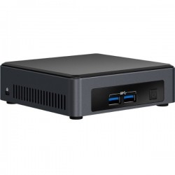 INTEL NUC I7-8650U SLIM 2.5IN VPRO TPM MINI PC