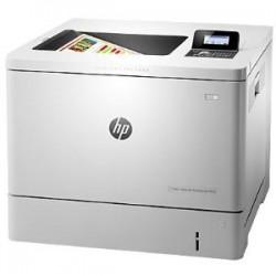 HP LJ ENT CLR SFP M553N + 4YR NBD
