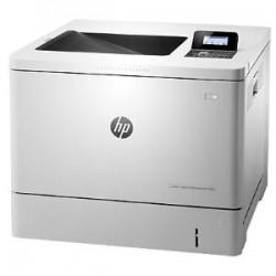 HP LJ ENT CLR SFP M553DN + 4YR NBD