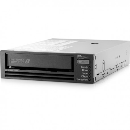 HPE LTO-8 Ultrium 30750 Int Tape Drive