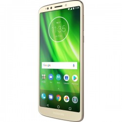 MOTOROLA G6 PLAY - FINE GOLD