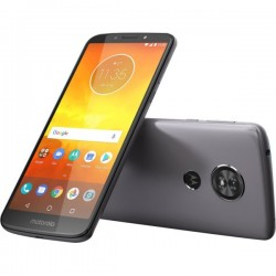 MOTOROLA E5 - FLASH GRAY