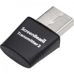 ScreenBeam USB transmitter companion