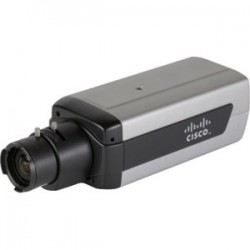 CISCO HD BOX IP CAMERA 1080P P-IRIS DSP