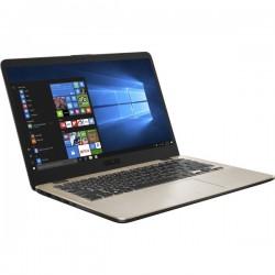 ASUS X405UQ(GOLD) I5 8GB 256GB 14IN W10P 1Y