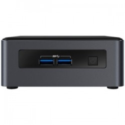 INTEL NUC MINI PC I3-7100U 4GB 1TB W10P