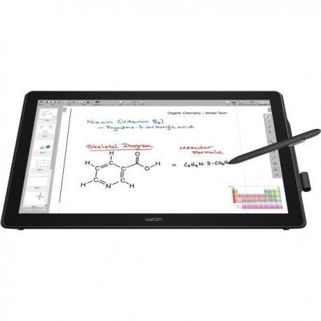 WACOM DTH2452 23.8 display dark grey Pen Touch