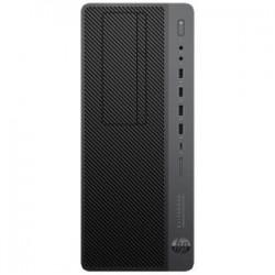 HP ED 800 G4 TWR I7-8700 32G 512GB GTX1080