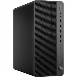 HP ED 800 G4 TWR I7-8700 32G 256GB GTX1060