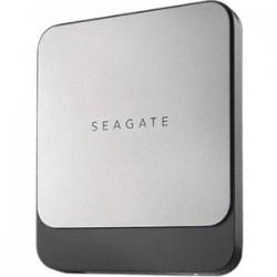 SEAGATE FAST SSD 2TB USB-C