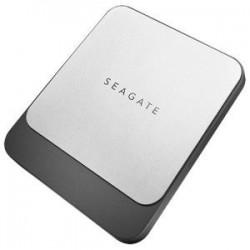 SEAGATE FAST SSD 500GB USB-C
