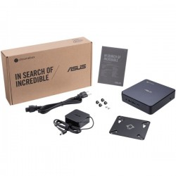 ASUS CHROMEBOX3 I7 8GB 32GB SSD HDMI CHROMEOS