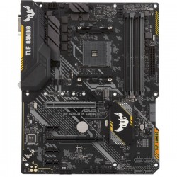ASUS TUF-B450-PLUS-GAMING ATX MB