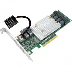 MICROSEMI Adaptec SmartRAID 3154-8i8e