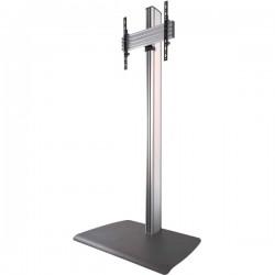 ATDEC Single freestanding floor display
