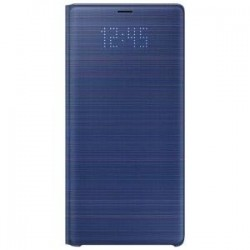 Samsung Note 9 LED View Cover Blue