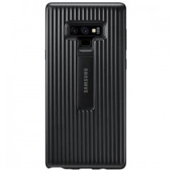 Samsung Note 9 Protective Cover Black