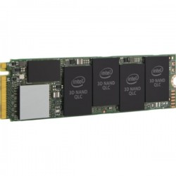 INTEL SSD 660P SERIES 512GB PCIE M.2 QLC