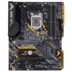 ASUS TUF-Z390-PLUS-GAMING ATX MB