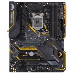 ASUS TUF-Z390-PLUS-GAMING-WIFI ATX MB