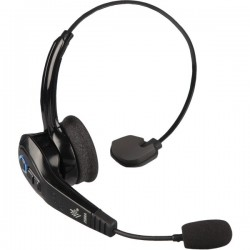 ZEBRA HS3100 RUGGED BLUETOOTH HEADSET (BEHIND-