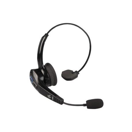 ZEBRA HS3100 RUGGED BLUETOOTH HEADSET (BEHIND-