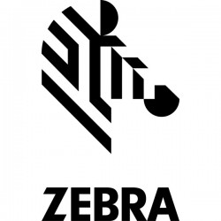 ZEBRA LABEL PAPER 4X5IN (101.6X127MM) TT Z