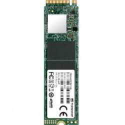 TRANSCEND 256GB M.2 2280 PCIE GEN3X4 3D TLC DRA