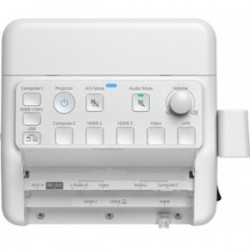 EPSON ELP-CB03 WALL CONNECTION BOX