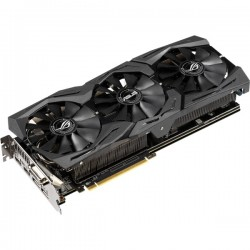 ASUS ROG-STRIX-RX590-8G-GAMING AMD RX590 8G