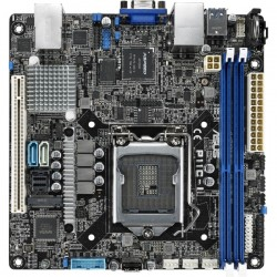 ASUS P11C-I XEON E MINI-ITX SERVER MB