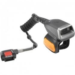ZEBRA CORDED 2D IMAGER RING SCANNER TO WT6000