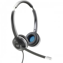 CISCO 562 Wireless Dual Headset Multi